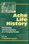Ache Life History The Ecology and Demography of a Foraging People  1996 edition cover