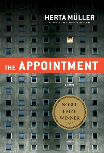 Appointment  N/A edition cover