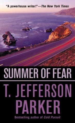 Summer of Fear   1993 edition cover