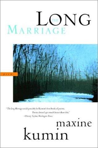 Long Marriage   2003 9780393324372 Front Cover