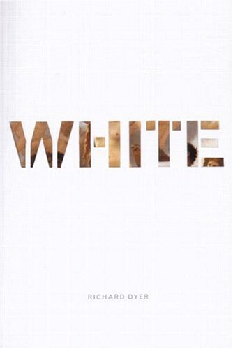 White Essays on Race and Culture  1997 edition cover