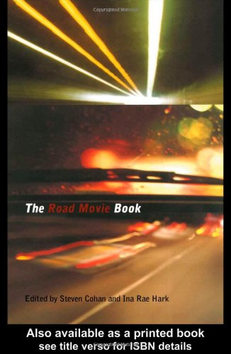 Road Movie Book   1997 edition cover