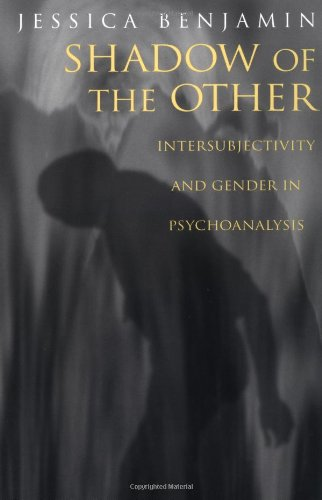 Shadow of the Other Intersubjectivity and Gender in Psychoanalysis 3rd 1998 edition cover