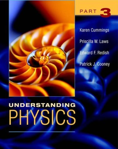 Understanding Physics, Part 3   2004 edition cover
