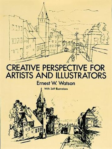 How to Use Creative Perspective   1992 (Unabridged) edition cover