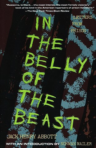 In the Belly of the Beast Letters from Prison N/A edition cover