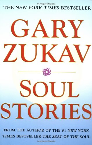 Soul Stories   2000 edition cover