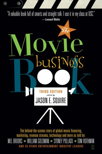 Movie Business Book  3rd 2004 edition cover