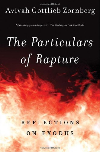 Particulars of Rapture Reflections on Exodus  2011 edition cover