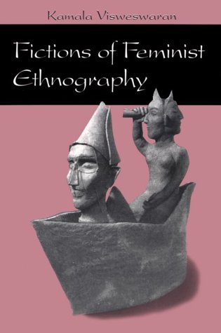 Fictions of Feminist Ethnography   1994 edition cover