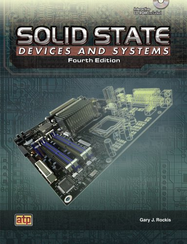 SOLID STATE DEVICES+SYSTEMS    N/A edition cover