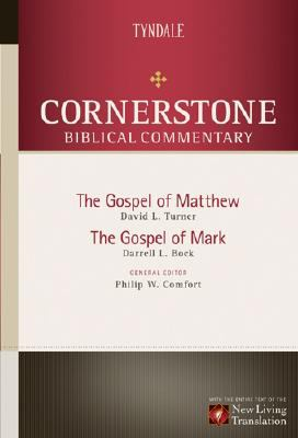 Gospel of Matthew - The Gospel of Mark   2006 edition cover
