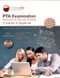 National PTA Examination Review and Study Guide  4th 2013 9780984339372 Front Cover