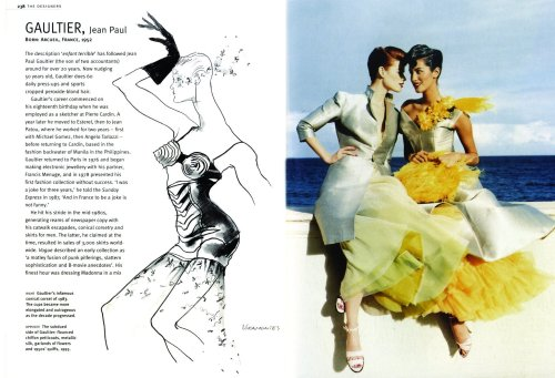 Vogue Fashion Over 100 Years of Style by Decade and Designer, in Association with Vogue  2008 edition cover