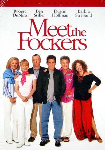 Meet the Fockers System.Collections.Generic.List`1[System.String] artwork