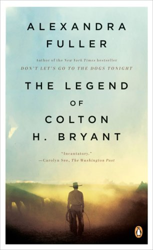 Legend of Colton H. Bryant  N/A edition cover