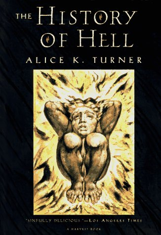 History of Hell   1993 edition cover