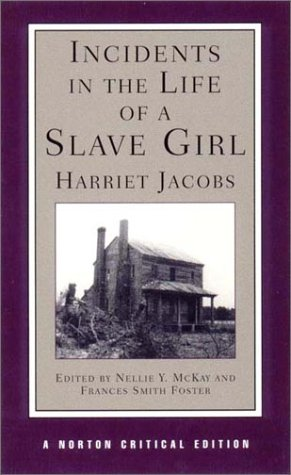 Incidents in the Life of a Slave Girl   2001 edition cover