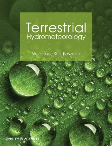 Terrestrial Hydrometeorology   2012 edition cover