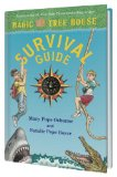 Magic Tree House Survival Guide   2014 9780553497373 Front Cover