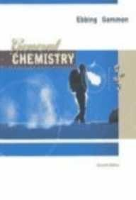 General Chemistry  7th 2002 9780618118373 Front Cover