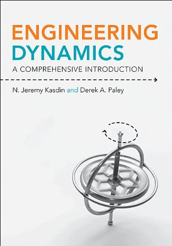 Engineering Dynamics   2011 edition cover