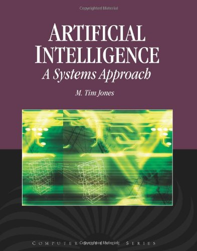 Artificial Intelligence A Systems Approach  2008 edition cover