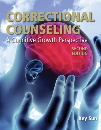 Correctional Counseling A Cognitive Growth Perspective 2nd 2013 edition cover