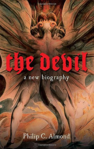 Devil A New Biography  2014 edition cover