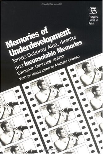 Memories of Underdevelopment   1990 edition cover