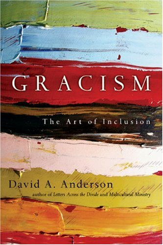 Gracism The Art of Inclusion N/A edition cover