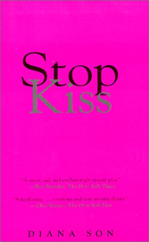 Stop Kiss  N/A 9780879517373 Front Cover