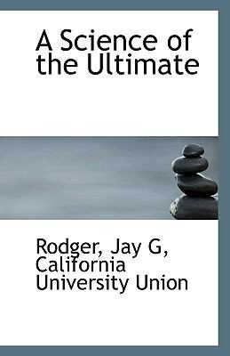 Science of the Ultimate N/A 9781113357373 Front Cover
