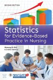 Statistics for Evidence-based Practice in Nursing:   2016 9781284088373 Front Cover