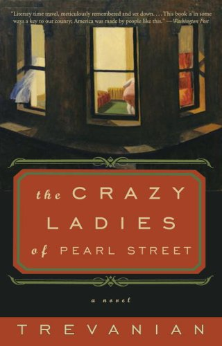Crazyladies of Pearl Street  N/A edition cover