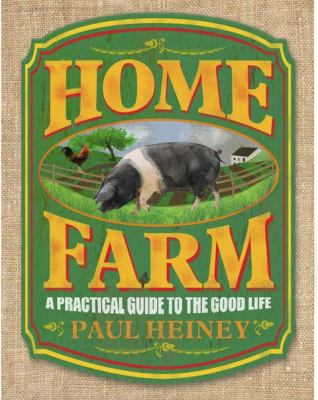 Home Farm   2010 9781405353373 Front Cover