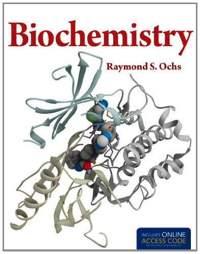 Biochemistry   2014 edition cover