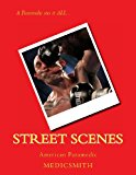 Street Scenes American Paramedic N/A 9781493684373 Front Cover