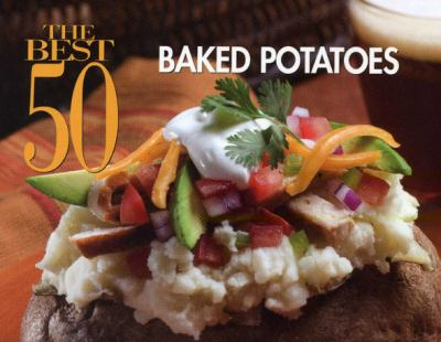 Baked Potatoes  N/A 9781558673373 Front Cover