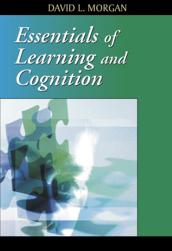 Essentials of Learning and Cognition  N/A edition cover