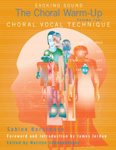 Choral Vocal Technique N/A edition cover