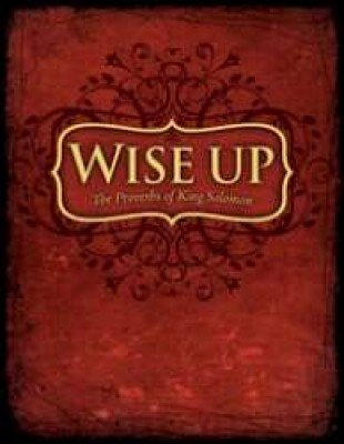Wise Up  2nd edition cover