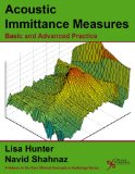 Acoustic Immittance Measures Basic and Advanced Practice  2013 edition cover