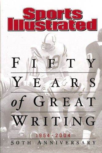 Fifty Years of Great Writing, 1954-2004  50th 2004 (Anniversary) 9781932273373 Front Cover