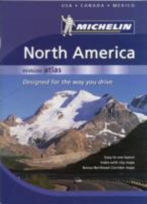North America  2nd (Revised) 9782067136373 Front Cover
