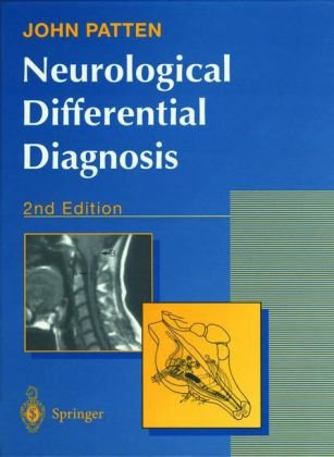 Neurological Differential Diagnosis  2nd 1996 (Revised) edition cover