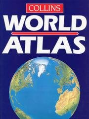 World Atlas  Revised edition cover