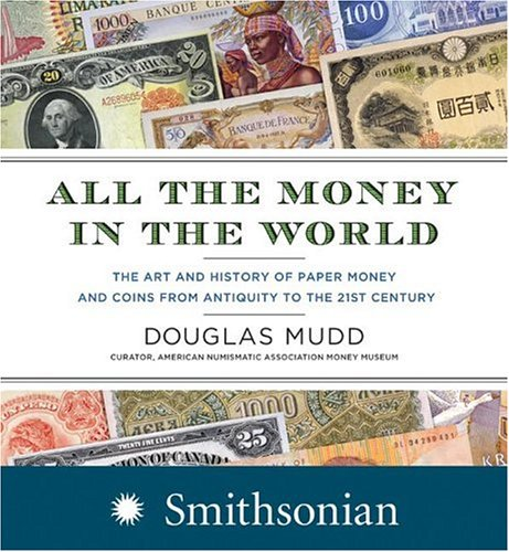 All the Money in the World   2006 9780060888374 Front Cover