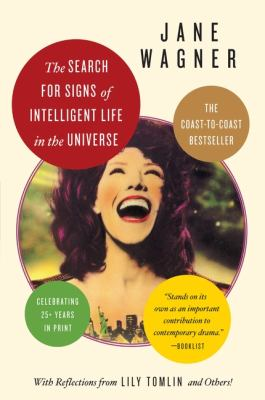 Search for Signs of Intelligent Life in the Universe  N/A edition cover