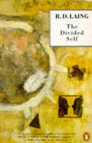 Divided Self An Existential Study in Sanity and Madness  1990 edition cover